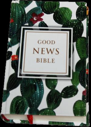 Good-News-Bible-Bible de poche 3000