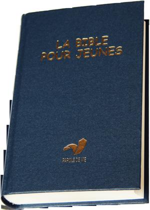La-bible-pour-jeune-version parole de vie cover dure avec un guide bien fourni index vocab 3500-(2)