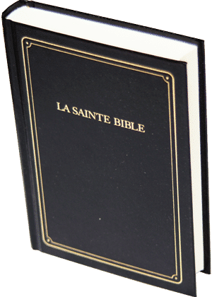 French Bibles