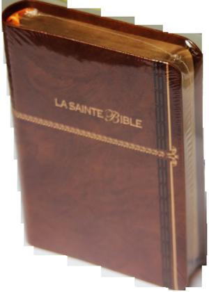 bible ls avec intro note de bas bord doré index S-B–6500-(2)